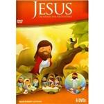 Box Jesus - um Reino Sem Fronteiras
