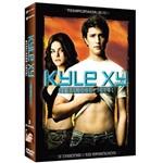Box Kyle XY - Revelação Total - Temporada 2.1 (3 DVDs)