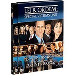 Box Lei e Ordem SVU 3ª Temporada (6 DVDs)