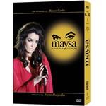 Box Maysa - Quando Fala o Coração (3 DVDs)