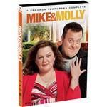 Box Mike & Molly: a Segunda Temporada Completa (3 DVDs)