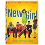 Box New Girl: 1ª Temporada (3 DVDs)