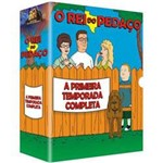Box o Rei do Pedaço - 1ª Temporada Completa
