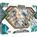 Box Pokemon Coleção ZYGARDE - GX Brilhante