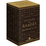 Box Ramsés - 1ª Ed.