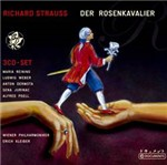 Box Richard Strauss - Der Rosenkavalier (Digipack / 3CDs) (Importado)