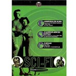Box Sci-Fi: Invasores Vol. 1 (3 DVDs)