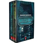 Box - Segunda Era Mistborn