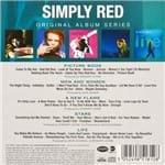 Box Simply Red - Original Álbum Séries (5 CDs)