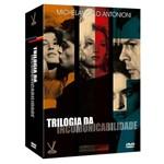 Box Trilogia da Incomunicabilidade Dvd