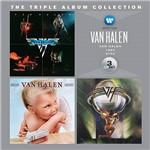 BOX3 Van Halen - Triple Album Collection