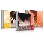 Box Vários - Temas Inesquecíveis (3 CDs)