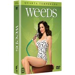 Box Weeds: 4ª Temporada (3 DVDs)