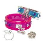 Bracelete Coleção Fashion - Fun Divirta-se