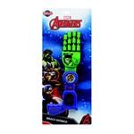 Braço Biônico Avengers - Hulk