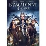 Branca de Neve e o Caçador - Dvd Filme Ação