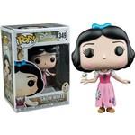 Branca de Neve - Pop! - Disney - Snow White - 349 - Funko - Toys R Us Exclusive