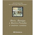 Bras, Bexiga e Barra Funda - 3 Ed
