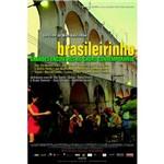 Brasileirinho - Grandes Encontros do Choro Contemporâneo (DVD)