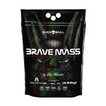 Brave Mass Refil (4,54kg) - Black Skull