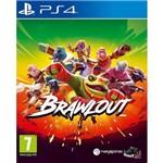 Brawlout - Ps4