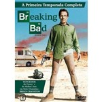 Breaking Bad - 1ª Temporada Completa