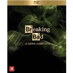 Breaking Bad - a Série Completa (Blu-Ray)