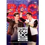 Breno & Caio Cesar #juntoscombcc - Dvd Sertanejo