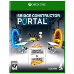 Bridge Constructor Portal - Xbox One