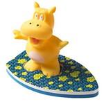 Brinquedo Banho Bebe Bichinhos Banheira Espirra na Agua