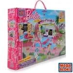 Brinquedo Boneca Mattel Barbie Festa na Piscina