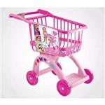 Brinquedo Carrinho de Compras Princesas Lider 2784