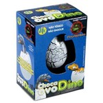 Brinquedo Choca OVO Dino DTC 5001