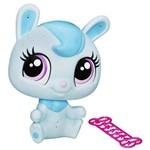 Brinquedo Coelhinha Littlest Pet Shop 20 Cm B0411 - Hasbro