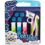 Brinquedo Conjunto DohVinci Deluxe Styler - Hasbro