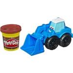 Brinquedo Conjunto Play-Doh Chuck Temas Sortido - Hasbro