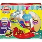 Brinquedo Conjunto Playdoh Cookies A0320 - Hasbro