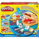 Brinquedo Conjunto Playdoh Dentista - 37366