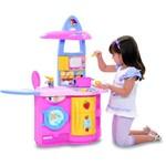 Brinquedo Cozinha Gourmet Bandeirante