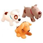 Brinquedo de Banho - Cachorrinhos no Banho - Girotondo Baby