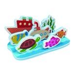 Brinquedo de Banho Meu Oceano 6707 - Buba
