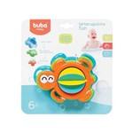 Brinquedo de Banho Tartaruguinha Fun - Buba