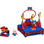 Brinquedo de Construção Kre-o CityVille Circo Hasbro