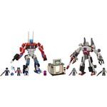 Brinquedo de Construção Kre-o Transformers Battle Energon - Hasbro