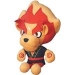 Brinquedo de Pelúcia Yokai Blazion B5949 / B7142 - Hasbro