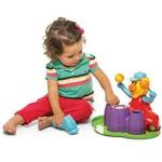 Brinquedo Educativo Bate Bate C/som Calesita Unidade