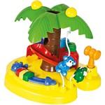 Brinquedo Ilha da Palmeira - Calesita