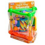 Brinquedo Infantil Triângulo Atividades Fun Time Multikids
