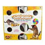 Brinquedo Interativo Furacão Pet Gatorama