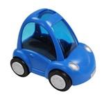 Brinquedo Ipet Carro Azul para Hamster